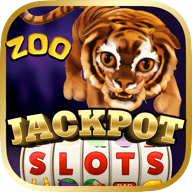 Rich Zoo Slots