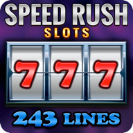 Speed Rush Slot